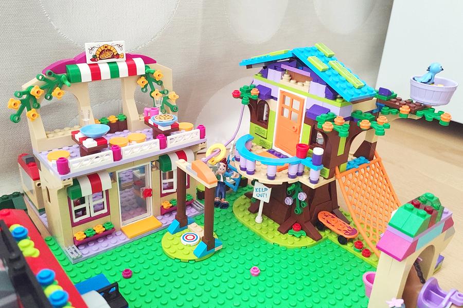Legomaailm